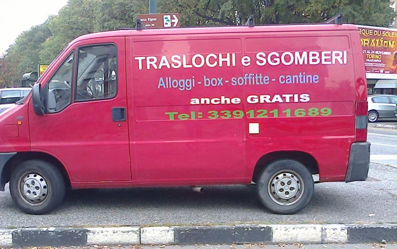 Sgombero cantine torino annunci sgombero cantine gratis for Cerco mobili gratis