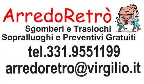 Sgomberi Rimini, Svuota cantine ad Rimini, giardini, case…