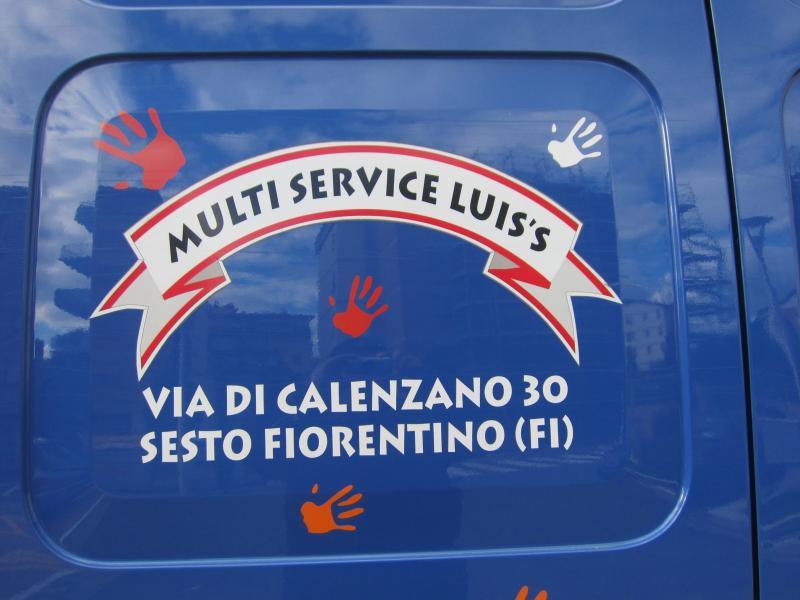 MULTI SERVICE LUIS'S