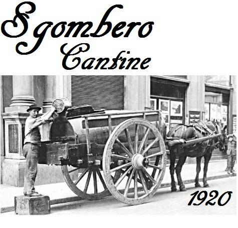 SGOMBERO CANTINE BRESCIA