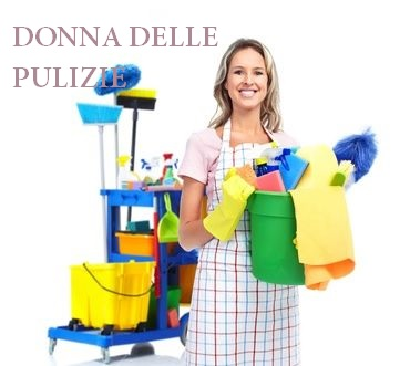 Cerco giovane ragazza per pulizie e cucina con vitto e for Cerco gratis mobili