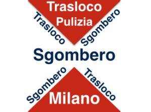 SGOMBERI & TRASLOCHI MILANO E PROVINCIA DI MILANO