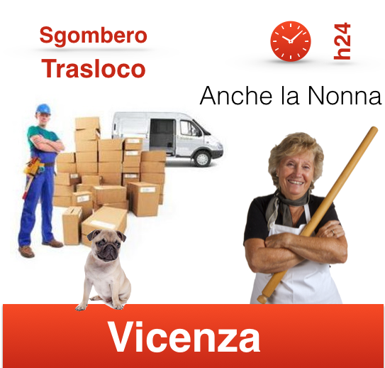 SGOMBERO CANTINE VICENZA