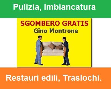 Sgomberi Gratis Verona