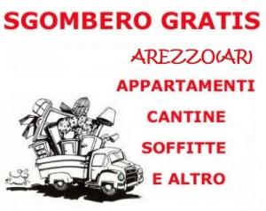 Sgombero Cantine AREZZO (AR) - BRUSCHI OLGA - IMPRESA DI PULIZIE