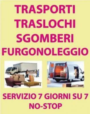 Sgombero Cantine ASTI (AT) - MINOIA TRASLOCHI