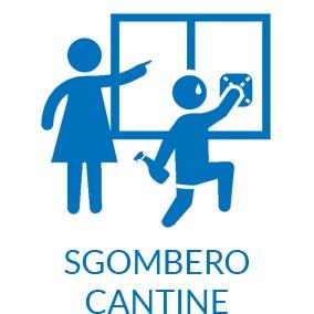 Sgombero Cantine BARI (BA) - DITTA OSTELLO GIUSEPPE