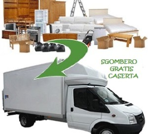 Sgombero Cantine BRIANO (CE) - TRASLOCHI LA CASERTANA