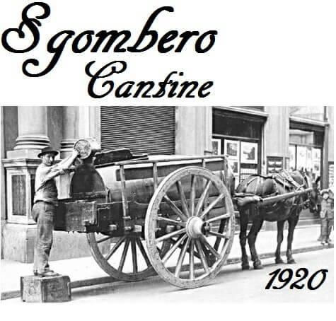 Sgombero Cantine CASTELLAMMARE DI STABIA (NA) - TRASLOCHI VALERIO