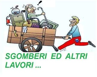 Sgombero Cantine CODOGNO (LO) - TRASLOCHI, TRASPORTI, MONTAGGIO MOBILI & AFFINI DI A. DEBOLI