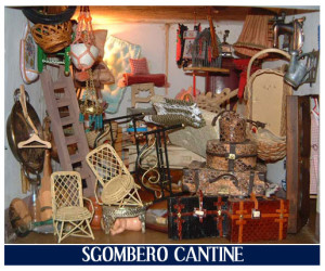 Sgombero Cantine COMO (CO) - BULANTI STEFANO