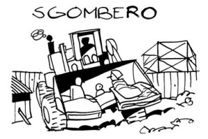 Sgombero Cantine CREMONA (CR) - TRASLOCHI BRUNELLI SNC