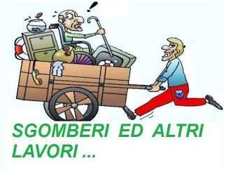 Sgombero Cantine CREMONA (CR) - TRASLOCHI E TRASPORTI OTTO & DAN