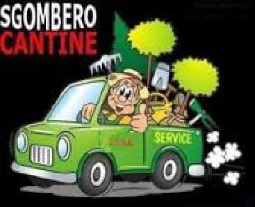 Sgombero Cantine GORIZIA (GO) - SOS CASA MANUTENZIONI STABILI