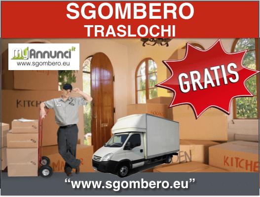 Sgombero Cantine Locali Negozi Uffici Capannoni Gratis a Verona
