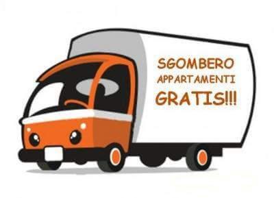 Sgombero Appartamenti Milano Prezzi