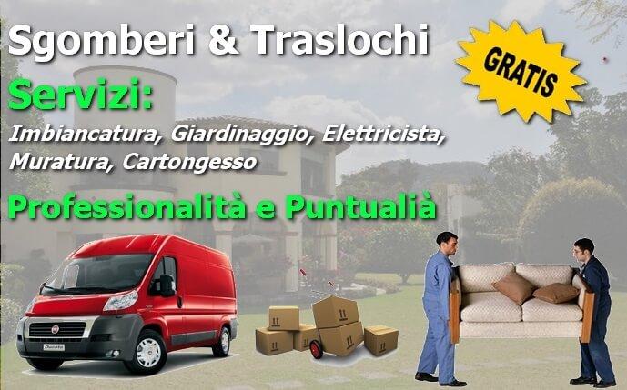 Sgombero Cantine MONASTIER DI TREVISO (TV) - TRASMONT - TRASLOCHI E ...