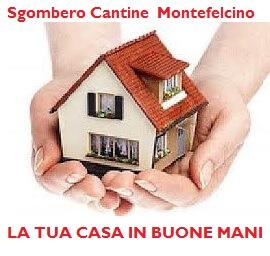 Sgombero Cantine MONTEFELCINO (PU) - RACHID AATTIF