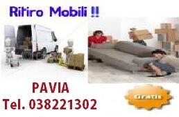 Sgombero Cantine PAVIA (PV) - LA PAVESE COOP. SOC. COOP.