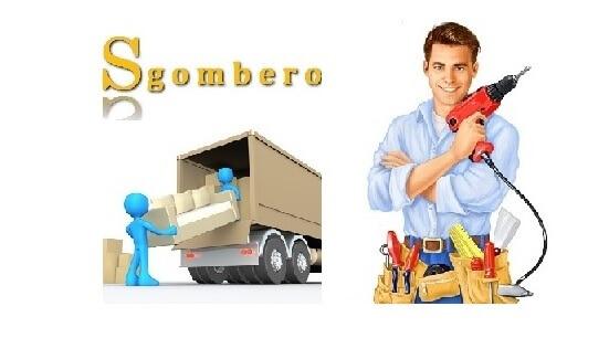Sgombero Cantine ROMA (RM) - ARES FORNITURE E SERVIZI
