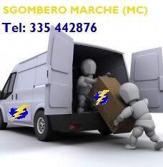 Sgombero Cantine SAN SEVERINO MARCHE (MC) - IMPRESA DI PULIZIE FAGGIANO DANIELE