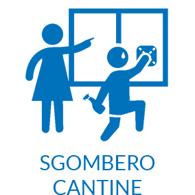 Sgombero Cantine SAN SEVERO (FG) - TRASLOCHI ANTONIO IANNACE SRL