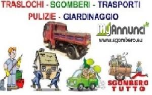 Sgombero Cantine PESARO (PU) - IMPRESA DI PULIZIE MARCO E SONIA