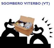 Sgombero Cantine VASANELLO (VT) - IMPRESA DI PULIZIE SELL