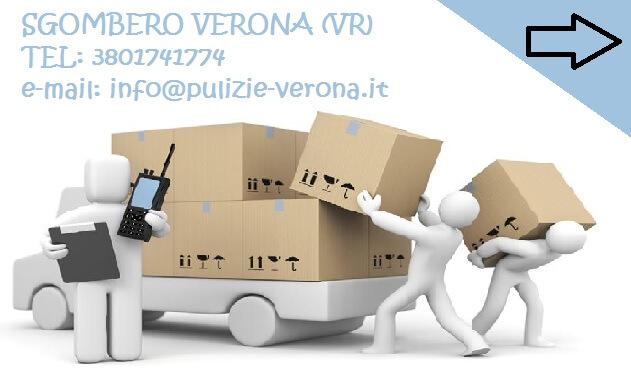 Sgombero Cantine VERONA (VR) - VALERIA SERVIZI & A. SNC