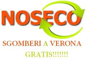 Sgombero Cantine a Verona