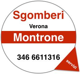 Sgombero Verona