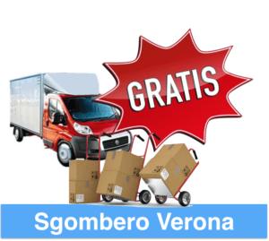 Svuoto Appartamenti Gratis a Verona