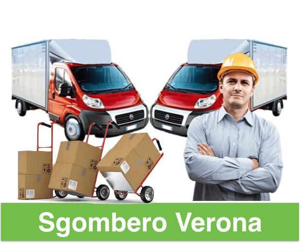 Svuoto Appartamenti Verona