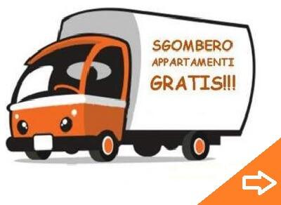 Svuoto cantine a roma gratis annunci sgombero cantine for Mobili gratis usati