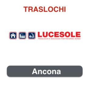 TRASLOCHI LUCESOLE SRL