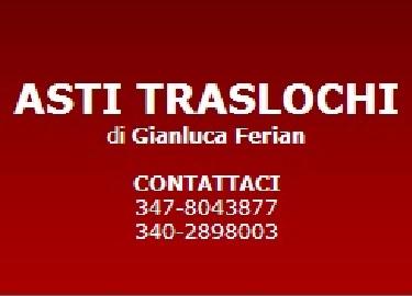 Traslochi Asti