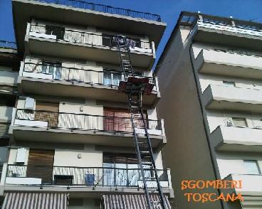 Traslochi e deposito mobili annunci sgombero cantine gratis appartamenti case annunci sgombero - Trieste mobili usati ...