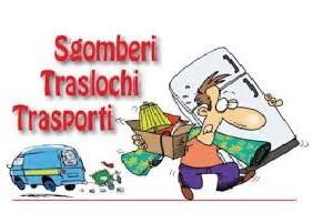 Trasporti-piccoli-traslochi-sgomberi-LOW-COST