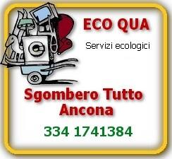 Sgombero Cantine Ancona